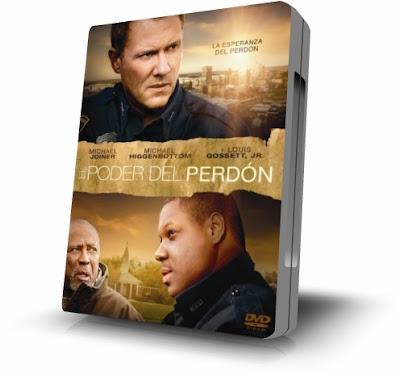 EL PODER DEL PERDÓN (The Grace Card) [ Video DVD ] – Cada día tenemos la oportunidad de reconstruir las relaciones y curar las heridas profundas