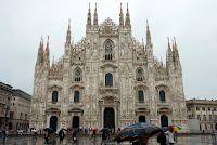 Church in Milan