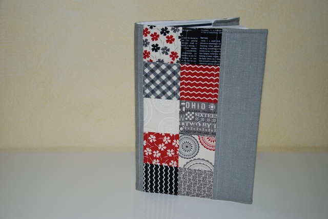 Notebook Cover 2