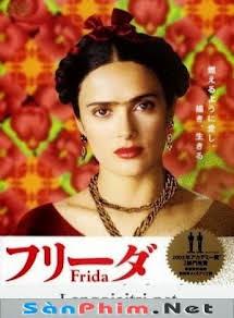 Họa Sĩ Dâm Đãng -  Frida
