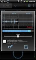 Screenshot of RecForge Lite - Audio Recorder