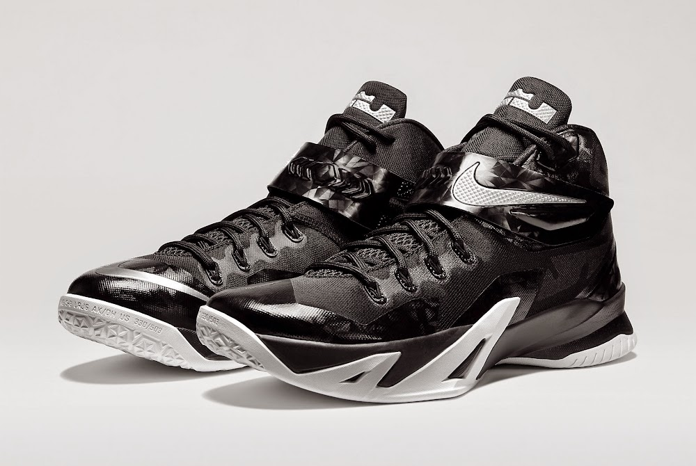 cc9838987ee7 Soldier Team is in Session 8211 Nike Zoom Soldier VIII TB ...