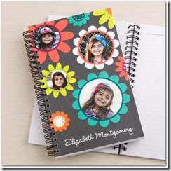 Blooming Book - Tiny Prints Paper Notebooks