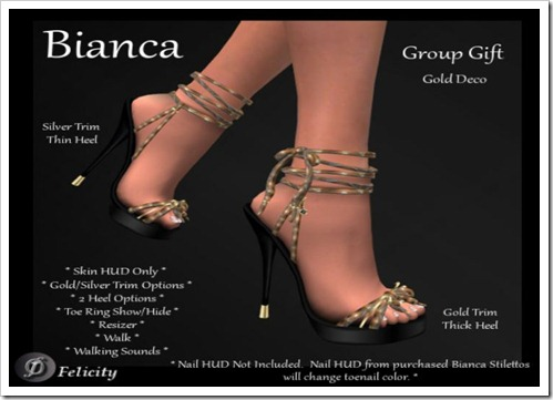 bianca group gift