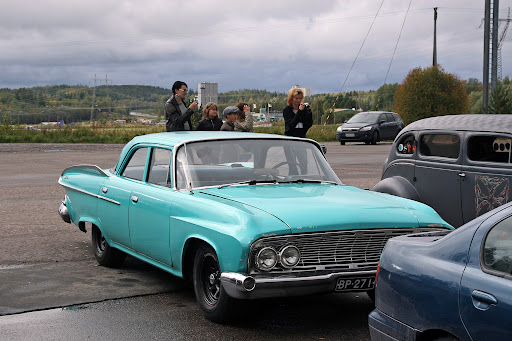 dodge polara 1961
