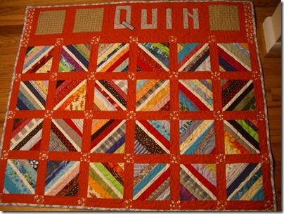 Quin's quilt 008