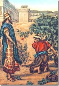 Acab e Nabot na vinha