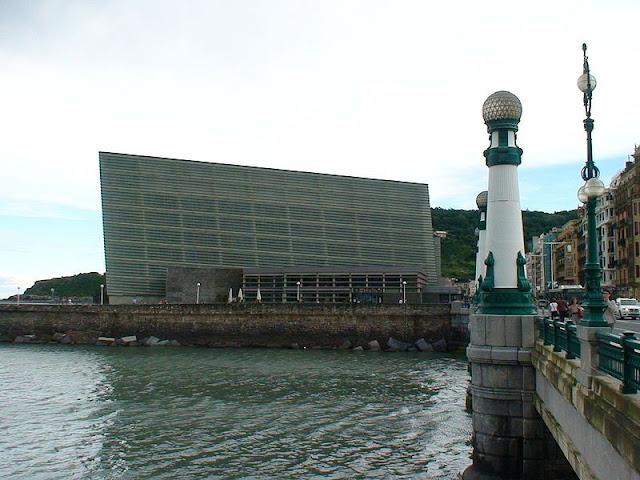 Rafael moneo la arquitectura de hoy en espa a for La arquitectura en espana
