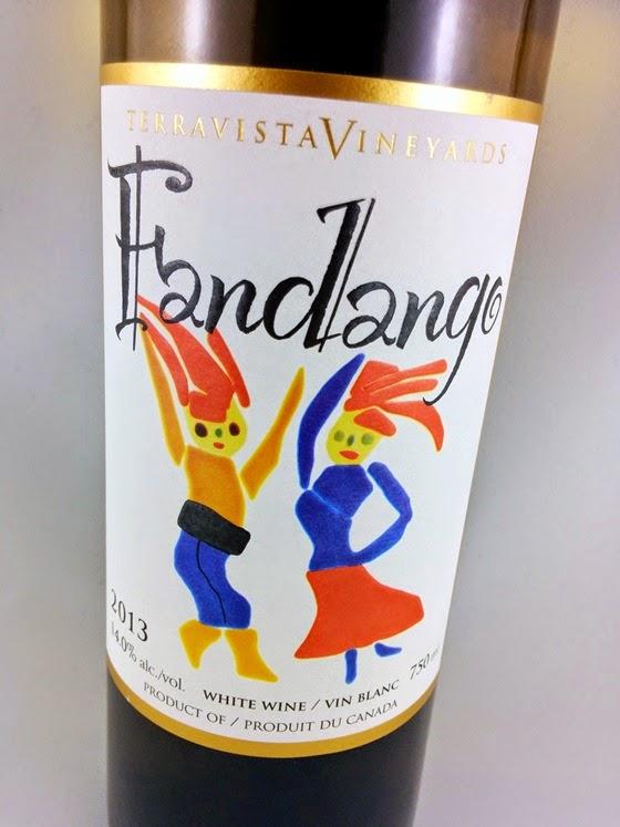 Terravista 2013 Fandango