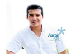 ic original aaron aziz
