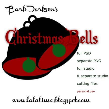 Barb-Derksen_Christmas-Bells