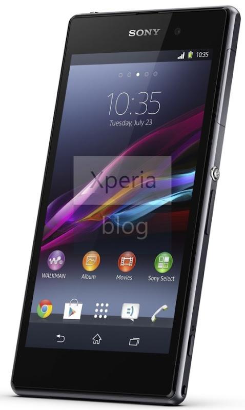 Sony Xperia Z1 1 613x1024