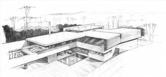 Planos-criquis-casa-plano-casa-moderna