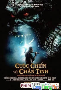 Cuộc Chiến Với Chằn Tinh - The Legend of Thach Sanh