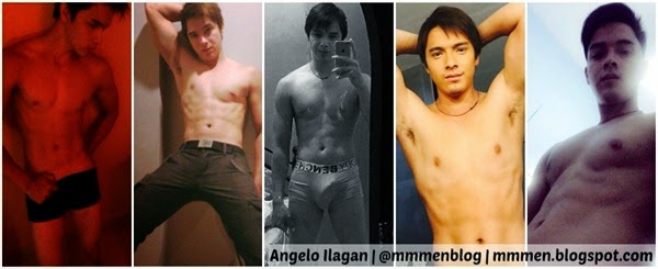 Angelo Ilagan collage