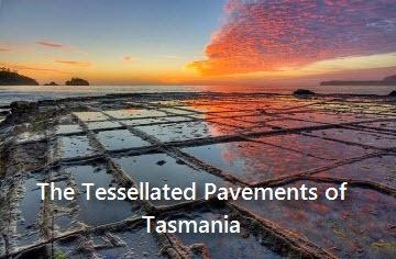 tessellated-pavement