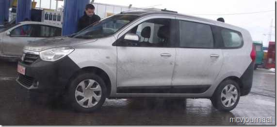Dacia Lodgy 24