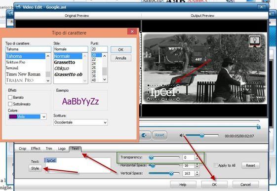 watermark-iwisoft-free-converter