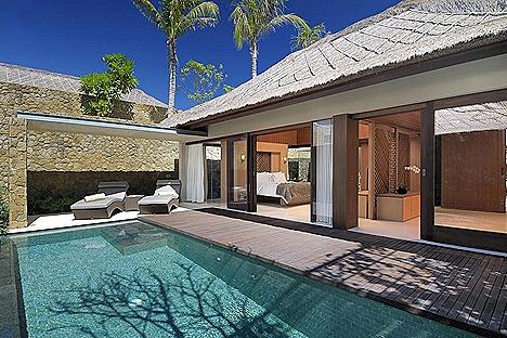 The Haven Seminyak, Bali  Villa One Bedroom Expedia hotel rooms Close to Legian Beach, Kuta Beach, and Seminyak Square