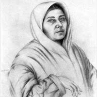 Thumbnail image for Катерина Білокур: «В будні мені малювати заборонялось, а лише в неділю, після обіду, як уже все впорано»