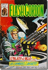 P00011 - Flash Gordon v2 #28
