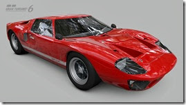 Ford GT40 Mark I '66 (4)