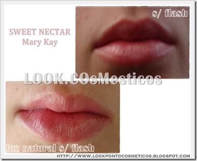 sweet nectar mk