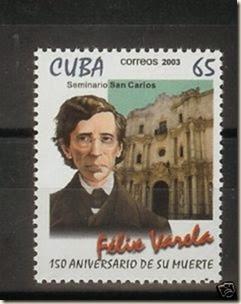 Varela Stamp