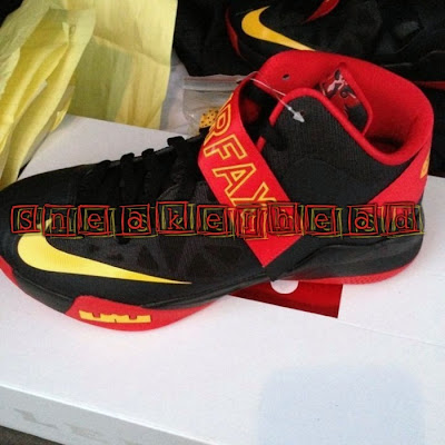 nike zoom soldier 6 pe fairfax away 2 06 First Look at Nike Zoom Soldier VI Fairfax Away PE