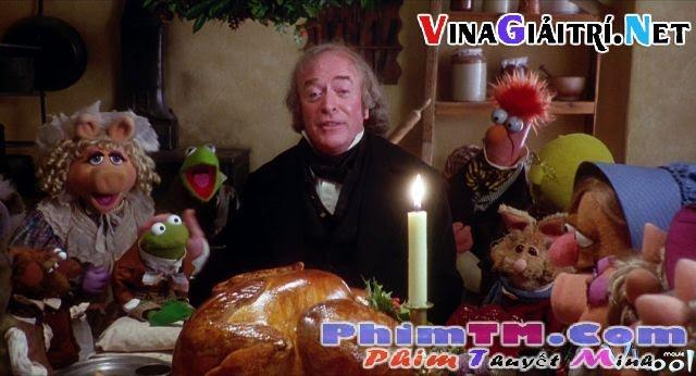 Xem Phim Khúc Giáng Sinh - The Muppet Christmas Carol - phimtm.com - Ảnh 2
