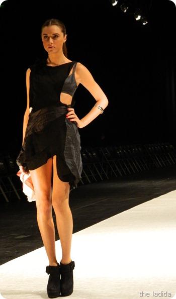 Australian graduates fashion week 42