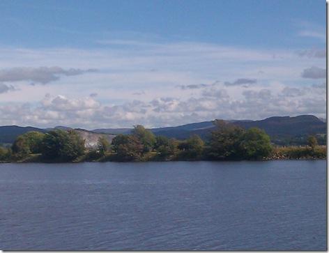 Porthmadog view