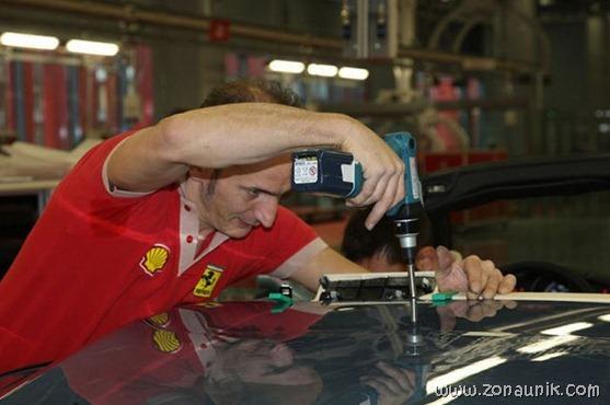 Pabrik Ferrari (12)