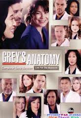 Ca Phẫu Thuật Của Grey :Phần 10