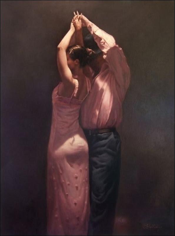 La danse par Hamish Blakeli (13)