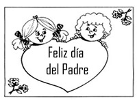 feliz dia del padre colorear pintaryjugar (4)