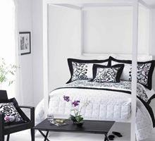 decoracion-habitacion-color-blanca-y-negra