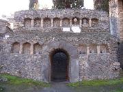 Necropoli Porta Nocera