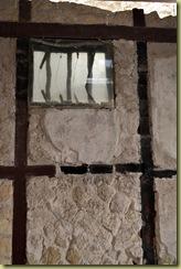 Caretakers window
