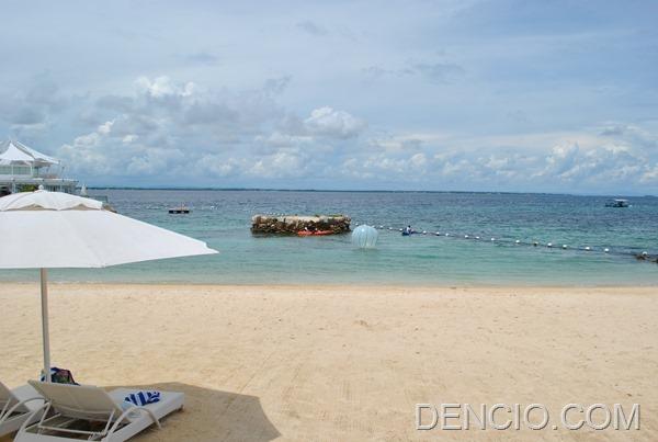 Movenpick Resort and Spa Mactan Cebu 19