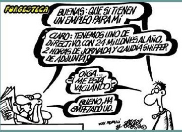 Desempleo Forges