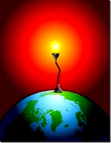 Earth Alternate Energy
