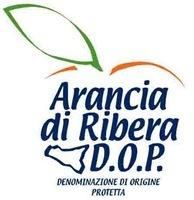 Logo Arancia di Ribera DOP 2