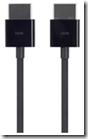 Cavo HDMI-HDMI Apple