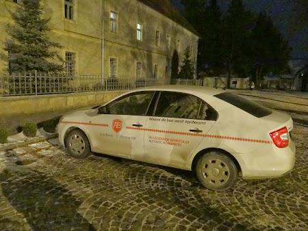 Skoda Rapid - Auto Boca