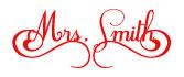 Signature red