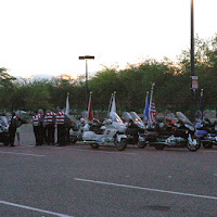 AZ Run for the Fallen 2014 Day 3