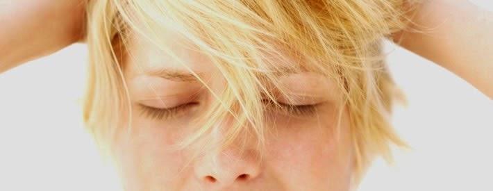 4 semanas para resgate total do cabelo Elástico