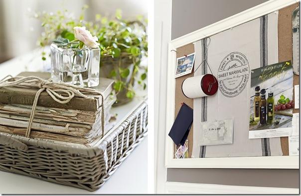 case e interni - casa Norvegia - Scandinavia -  shabby chic - bianco (7)