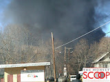 Massive Fire At Warehouse in Cornwall, NY (Photosby Yoely@comfortauto - @BB153) - cornwall%252520fire%2525206.jpg